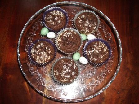 photos for blog muffins